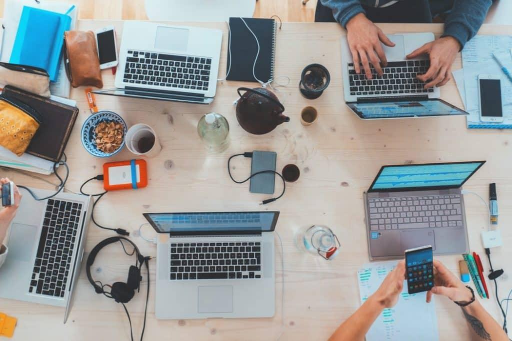 Business World Cinco interesantes innovaciones futuras en la actividad en el lugar de trabajo