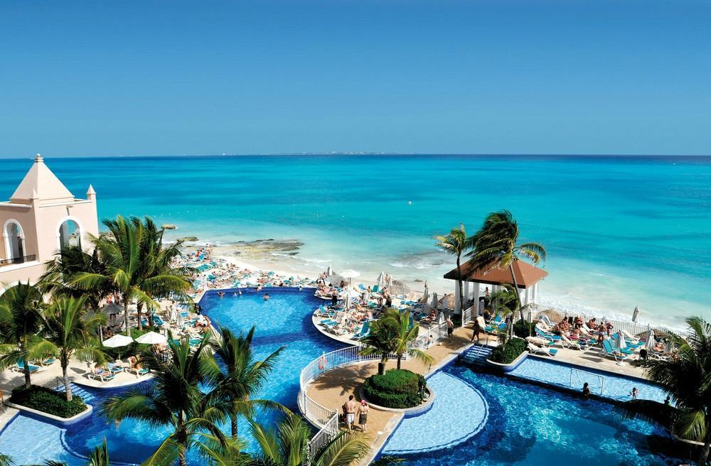 Cancun Las cinco mejores experiencias de lujo en Cancún, México