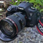 Canon EOS 5D Mark III 2 Las cinco cámaras Canon más caras jamás fabricadas