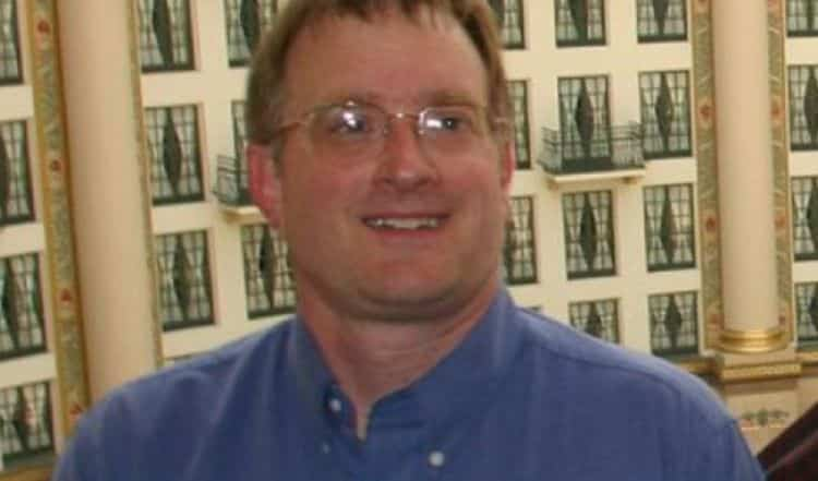 Carl Cook ¿Quién es la persona más rica de Indiana?