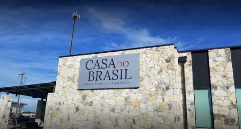 Casa do Brasil Los 10 mejores lugares para comer en College Station