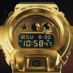 Casio G Shock GM6900 Metal Watch 10 cosas que no sabías sobre el reloj de metal Casio G-Shock GM6900
