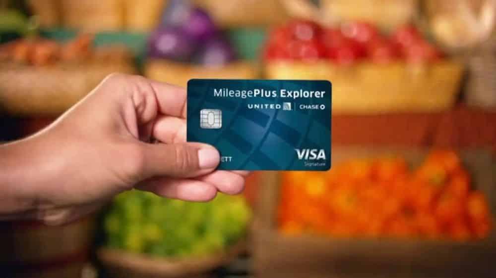 Chase United Mileage 20 beneficios de la tarjeta de crédito Chase United Explorer