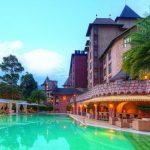 Chataeau Spa Los cinco mejores hoteles de lujo en Malasia