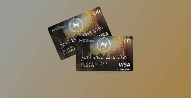 Citi Hilton 10 beneficios de la tarjeta Citi Hilton Honors Visa Signature