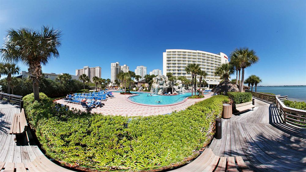 Clearwater Beach Marriott Suites on Sand Key Los diez mejores hoteles de playa de Clearwater de 2016