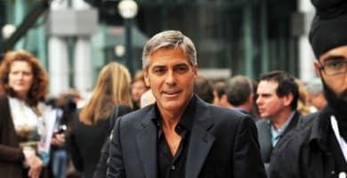 Clooney 1 scaled e1578935281904 Valor neto de George Clooney $ 500 millones (actualizado para 2020)