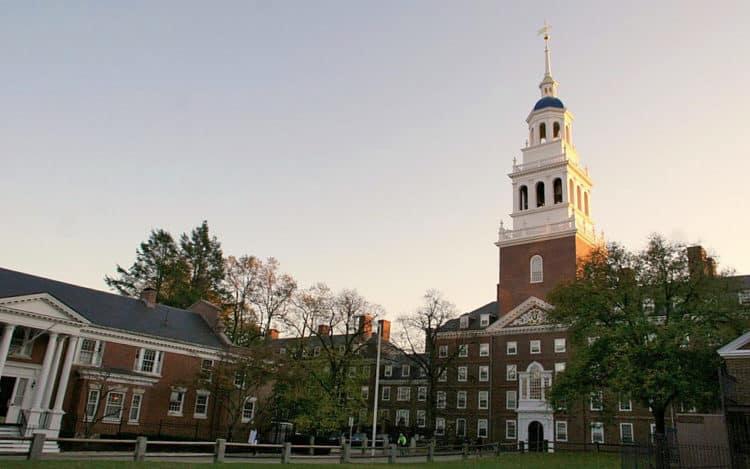 College 1 e1580827184108 ¿Ayudarán las deducciones por registro de matrícula a las universidades privadas?