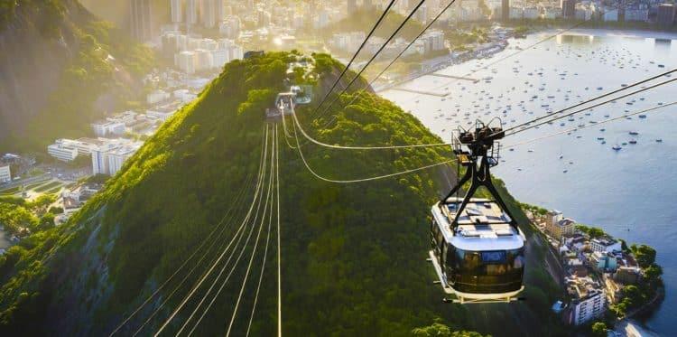 Conde Nast Traveller Brasil
