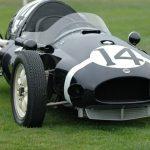 Cooper T43 El coche de carreras más influyente de la década de 1950