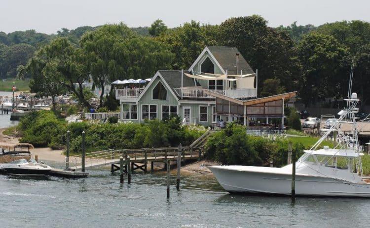 Longhorn Hampton Bay