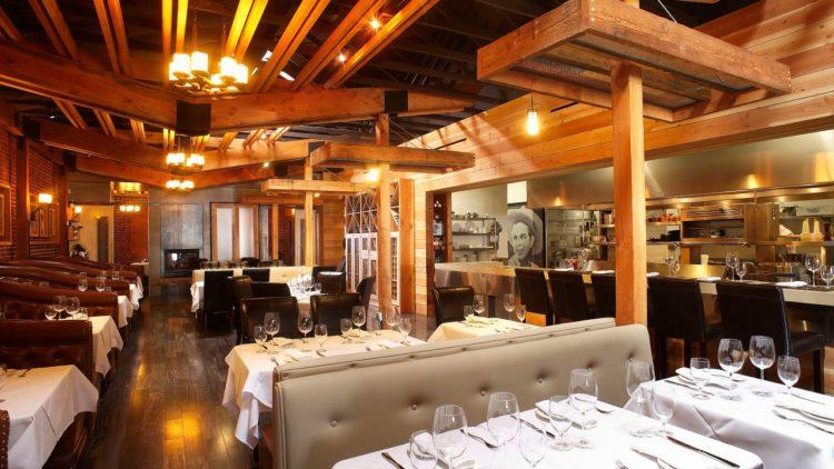 Cowboy Star Restaurant y Butcher's Top Five Steakhouse en San Diego