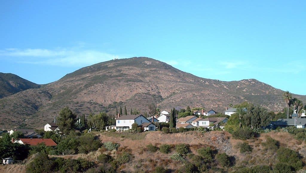 Cowles Mountain 10 razones por las que debería hacer senderismo Cowles Mountain en San Diego
