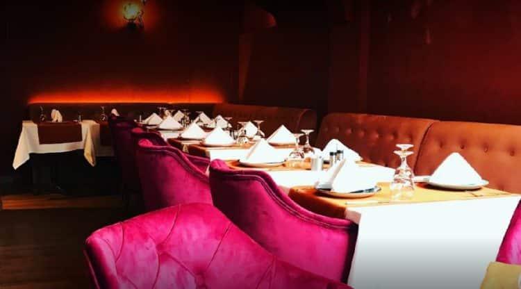 Restaurante bistró Divella