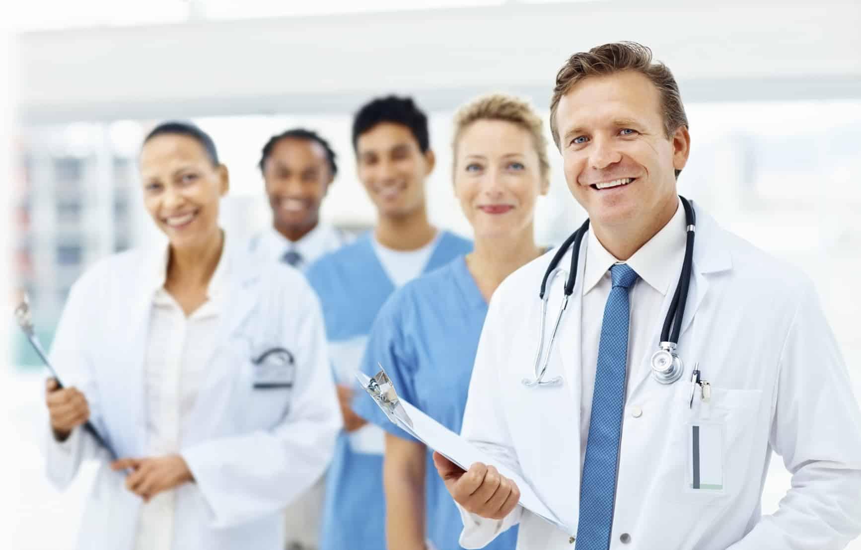 Doctors .Los 20 médicos más ricos del mundo