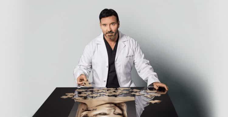 Dr. Garth Fisher Los 20 cirujanos plásticos más ricos del mundo: los 20 mejores cirujanos plásticos: de donde son los mejores cirujanos plasticos del mundo.