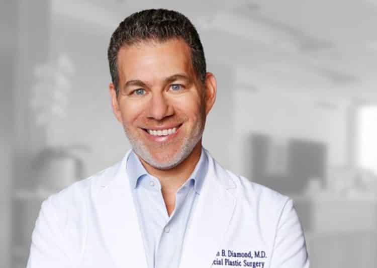 Dr. Jason Diamond Los 20 cirujanos plásticos más ricos del mundo: los 20 mejores cirujanos plásticos: de donde son los mejores cirujanos plasticos del mundo.