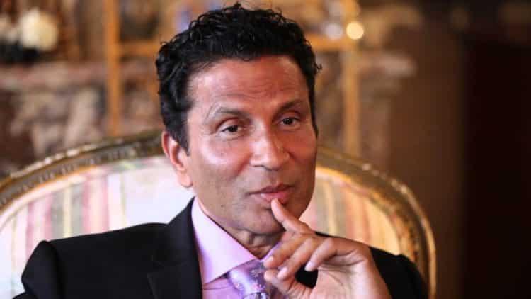 Dr.  Raj Kanodia Los 20 cirujanos plásticos más ricos del mundo