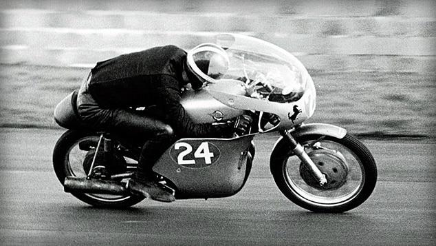 Ducati 250 Twin, 1959
