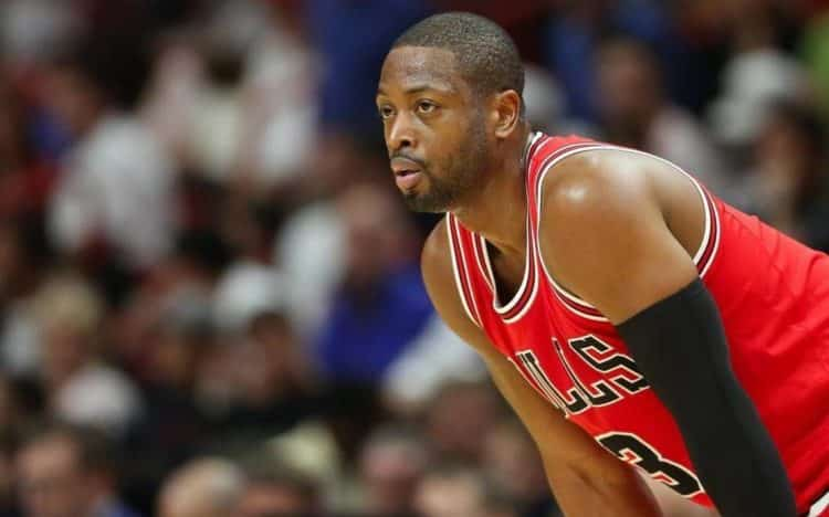 Dwayne Wade The 20 Richest NBA Players of All Time (Updated for 2020)