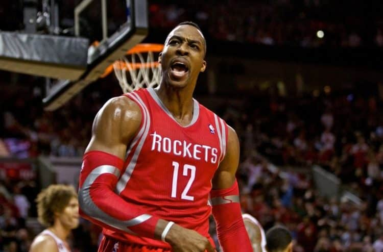 Dwight Howard The 20 Richest NBA Players of All Time (Updated for 2020)