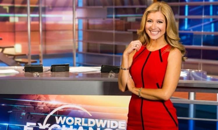 Eisen Cover Los 10 presentadores de CNBC más ricos (actualizado para 2020)