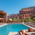 Enchantment Resort Los cinco mejores hoteles de Sedona de 2016