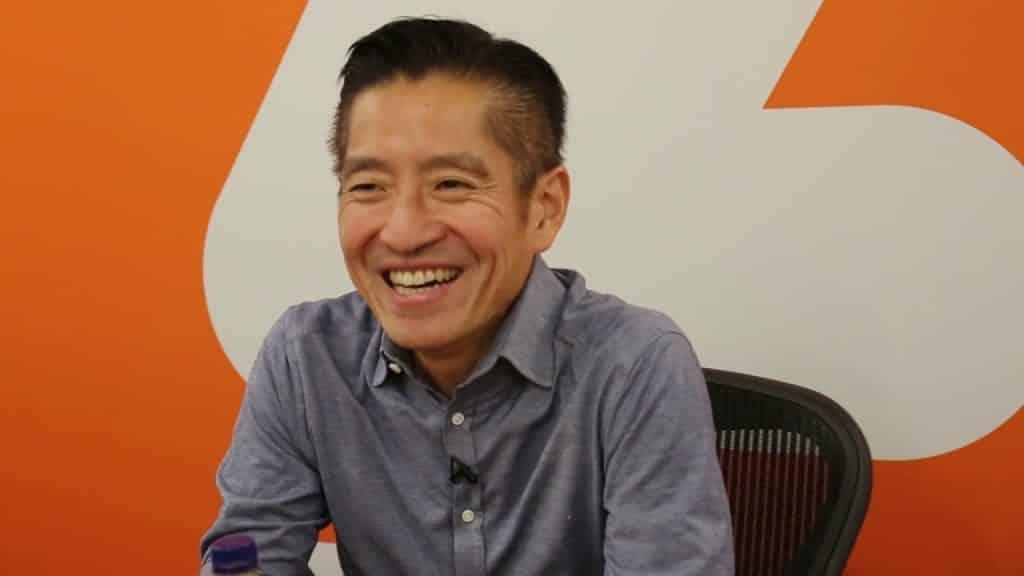 Eric Min 10 cosas que no sabías sobre el director ejecutivo de Zwift, Eric Min