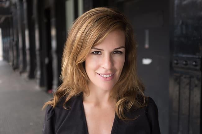 Erika Nardini 10 cosas que no sabías sobre Erika Nardini