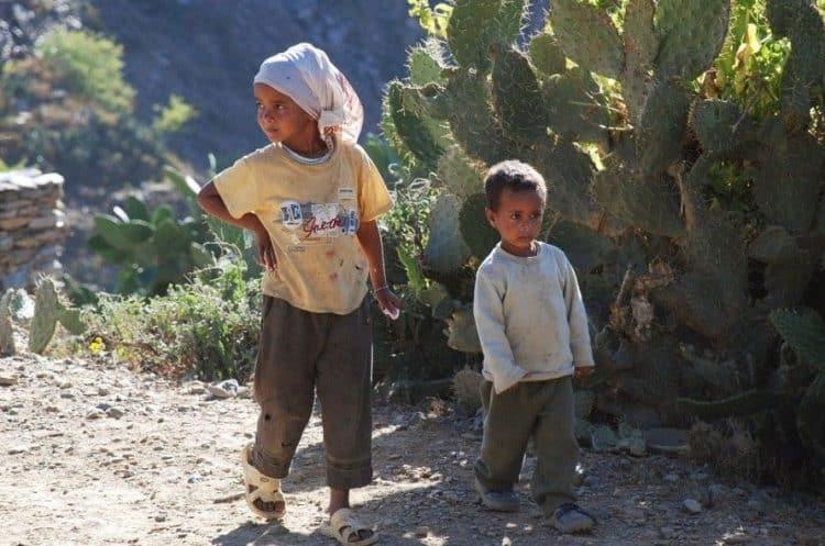 Destinos turísticos de Eritrea