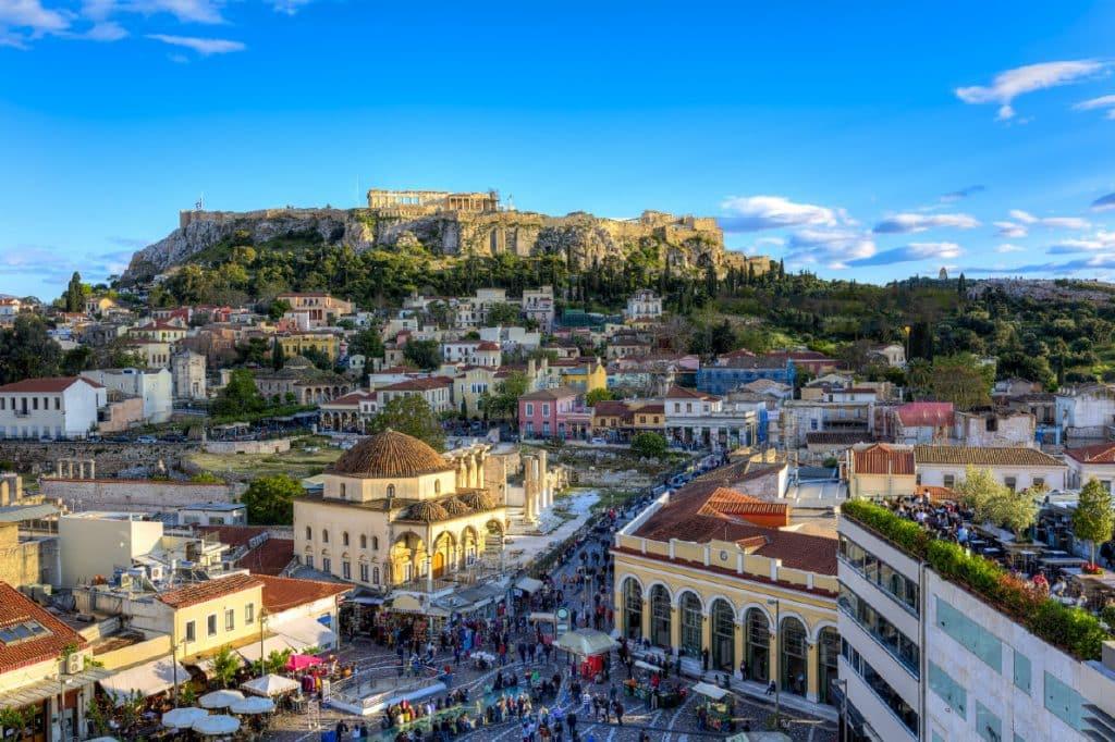 Europe 10 de los mejores lugares para alojarse en Europa este verano