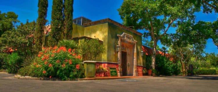 Fonda San Miguel Top Five Mexican Restaurants in Austin, TX