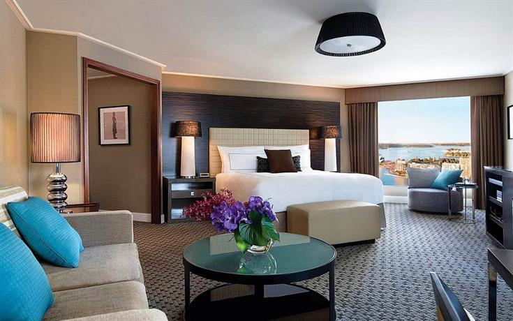 Four Seasons Hotel Sydney Los cinco mejores hoteles de 5 estrellas en Sydney, Australia
