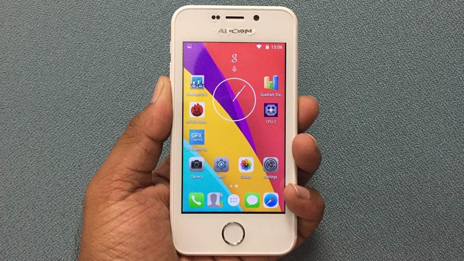 Freedom 251 Una mirada más cercana al Freedom 251: el teléfono inteligente de $ 4 de la India
