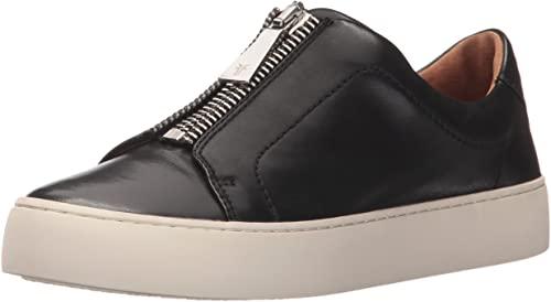 Frye Lena Zip Low Sneaker Los cinco mejores pares de zapatillas Frye que puedes comprar