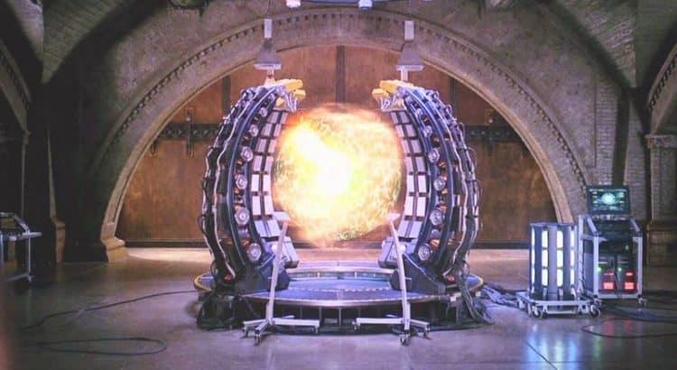 Reactor de fusión