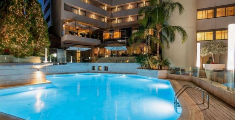 Galaxy Hotel Crete