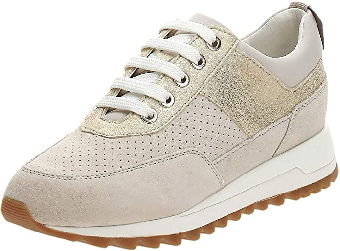 Zapatos deportivos Geox Tabeya para mujer