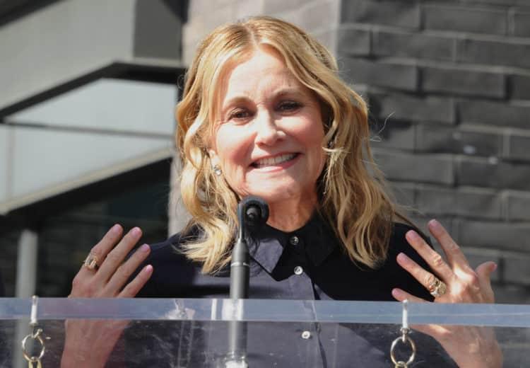 GettyImages 1213875400 e1598616112128 Cómo Maureen McCormick logró un patrimonio neto de $ 4 millones