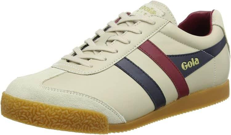 Zapato de hombre Gola Harrier Fashion