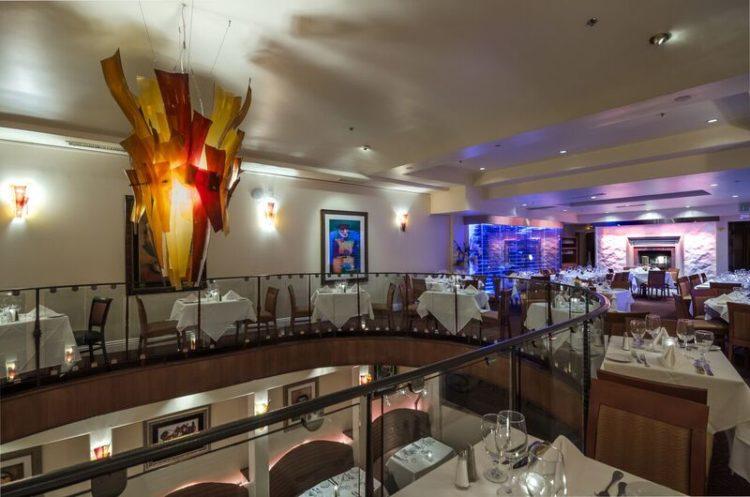 Greystone 2 Los 5 mejores restaurantes de carnes en San Diego