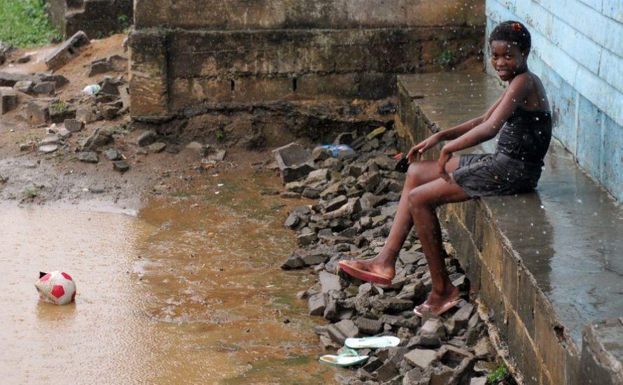 Guinea .Los 20 países más pobres del mundo 2021