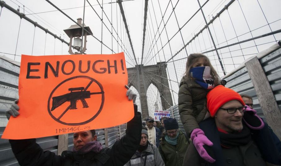 Gun Reform 10 países donde las leyes de reforma de armas funcionan irrefutablemente