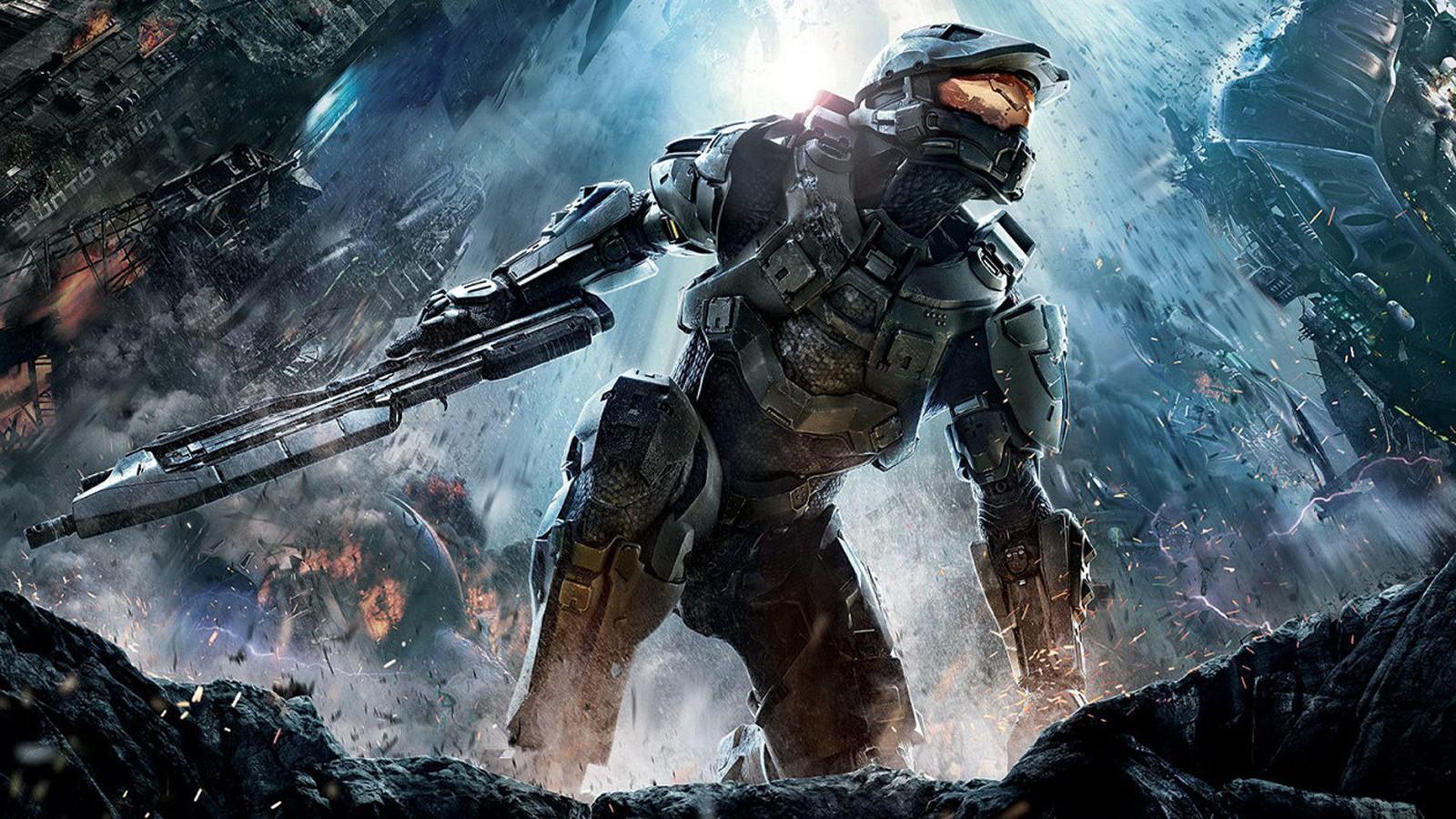 Halo ¿Cuánto vale la franquicia completa de Halo?