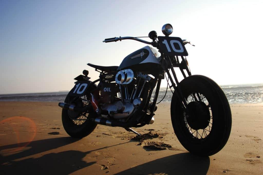 Harley Davidson Beach Racer Los 10 mejores aceites para motocicletas de 2020