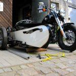 Harley Davidson sidecar 3 Los cinco principales fabricantes de sidecar para motocicletas del mundo