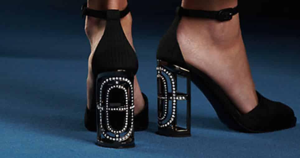 Hermes Audace 60 Sandal Las cinco sandalias Hermes más caras que el dinero puede comprar