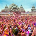 Holi Festival Cómo vivir el Festival Holi 2017 con estilo