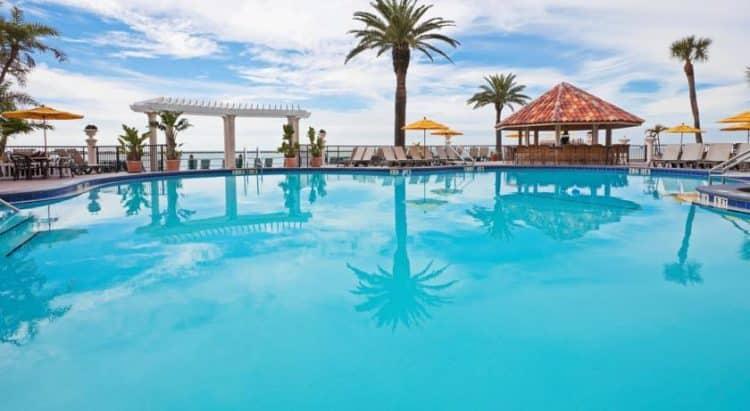 Holiday Inn Clearwater Beach