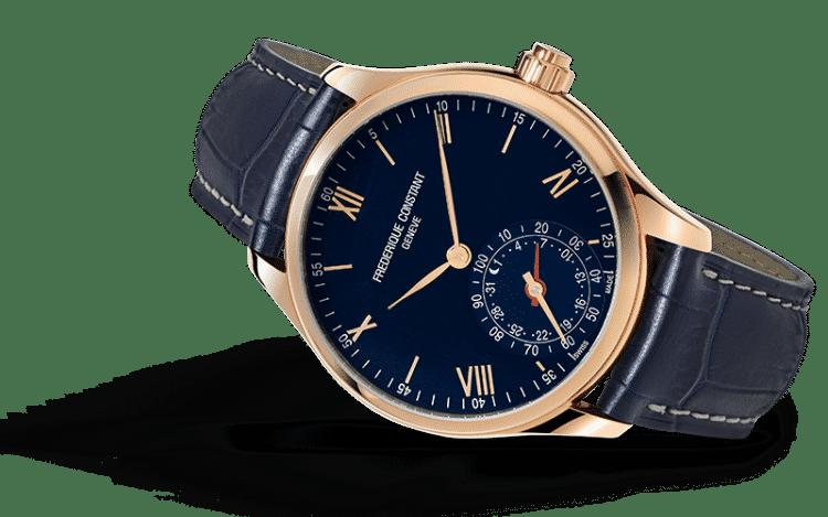 Reloj inteligente de relojería